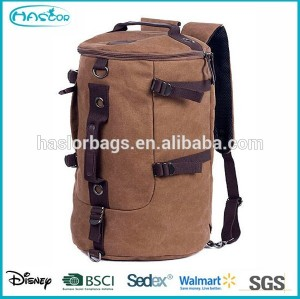 Good Quality of Canvas Duffel Bag for Man