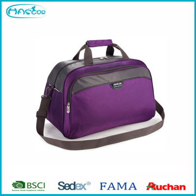 Quality Polyester Sport Bag with Ball Holder