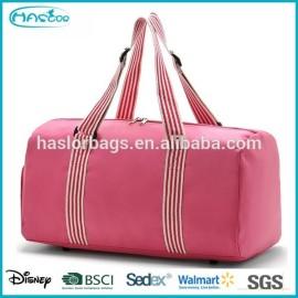Nouveau Design de Lady voyage sac à chaussures avec chaussures compartiment