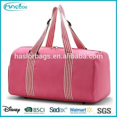 New Design of Lady Travel Shoe Bag with Shoe Compartment