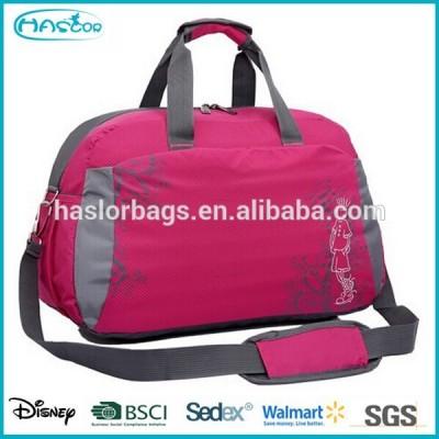 New Design of Fashion waterproof duffel bag for women