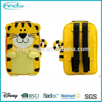 Cute School Bag for Children / Kids Travel Bags with Tiger Design
