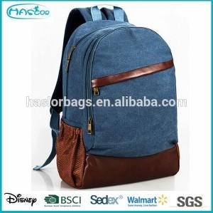 New design of Popular Canvas Weekender Bag for Teenager