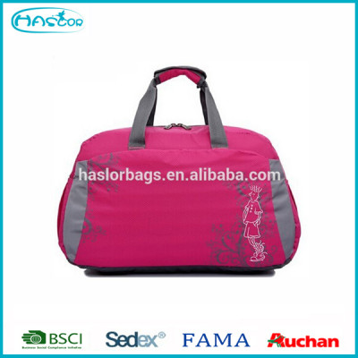New design ladies bags travel for wholesale