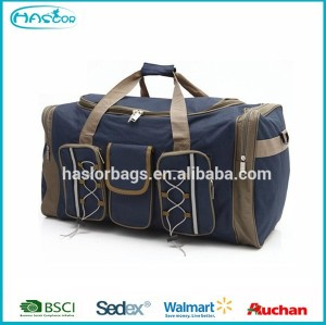 Quanzhou Manujfactures Large Capacity Travel Bag for travelling