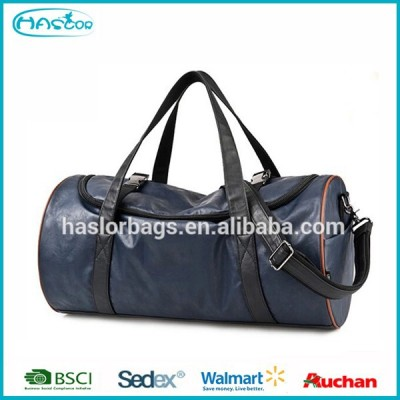 2015 Top Fashion New Aririval Leather Travel Bag for Lady
