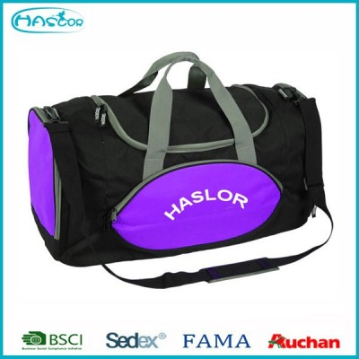 Polyester Men Travelling Bag with Cheap Price Duffel bag