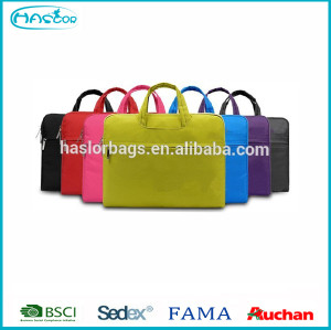 Promotion China Bag Laptop with Document Bag