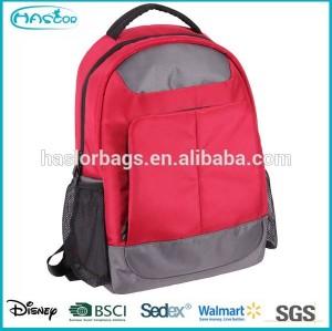 Best selling high quality promotional backpack laptop bags /school backpack
