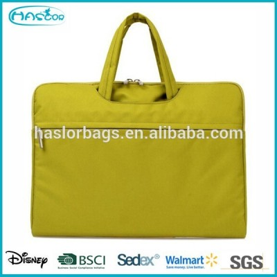 Promotion 16.5 Inch Laptop Bag for Woman