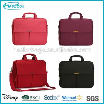 Cheap colorful laptop bag for women