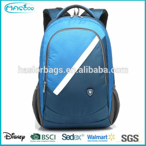 Fashion backpack laptop computer bag for business