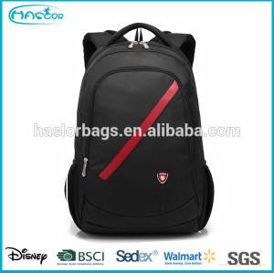 Big capacity laptop backpack bags Sedex member supplied