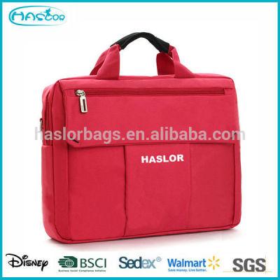 Custom Waterproof Nice Laptop Bag, Business Briefcase