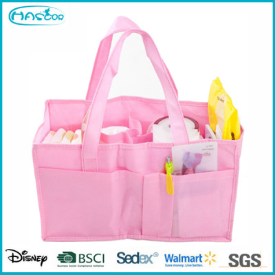 New Style Cheap Fashion Durable Multi-Function Dipper Bag, Baby Mother Bag