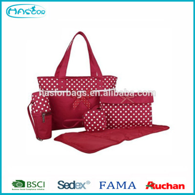2015 Fashion Diaper Bag/Best Baby Bag/Baby Diaper Bag