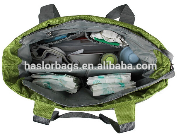 2014 Baby Diaper Bags with Good Quolity for Lady