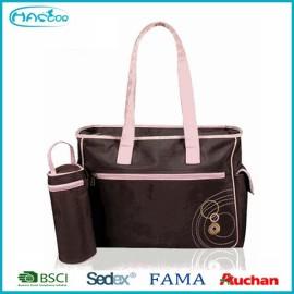 Meilleur sac à langer maman sac fourre - tout avec chauffe - biberon sac