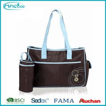 Gros sac à langer maman sac fourre - tout avec chauffe - biberon sac