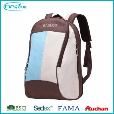 2015 Wholesale Fashion Best Baby Diaper bags backpack