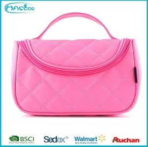 China Prodessional Wholesale Travel Makeup Bags with low price