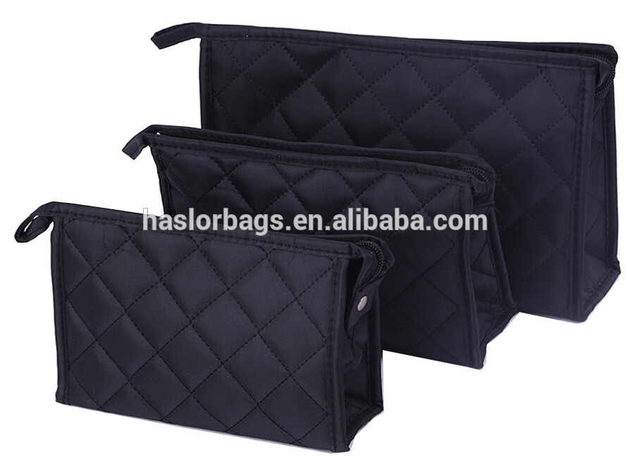 Promotion Colorful Cosmetic Bag Display for Woman