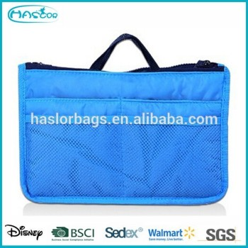 Maniabilité sac de lavage / sac cosmétique / voyage sac de rangement