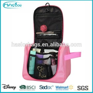 Hanging wholesale toiletry bags,travel wash bag