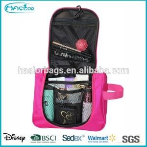 Travel Cosmetic Bag Organizer, Travel Kit Bag