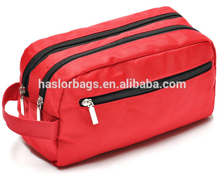 Nylon Cosmetic Bag/ Cosmetic Box /Washing Bag for Travelling