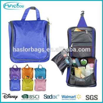 Hommes voyage sac cosmétique / sac de lavage