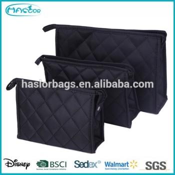 Haslor marque sacs à cosmétiques Set pour femme