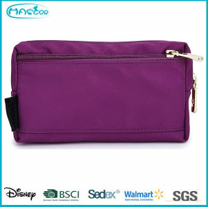2015 Custom small waterproof cosmetic pouch for women