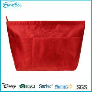 Custom Cheap Waterproof Polyester Toilet Bag For Women