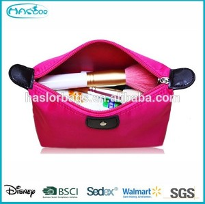 Customized Fashionable Promotional Cosmetic Bag