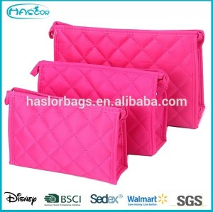 Fashion Travel Wash Bag Set for Lady