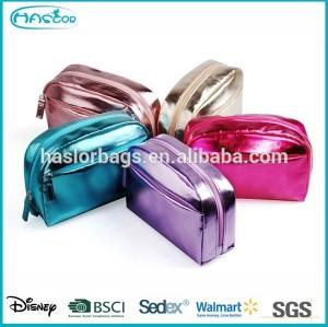 PU Professional Makeup Bag/Woman Cosmetic Box /Washing Bag