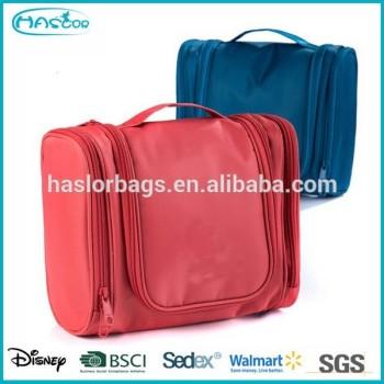 Voyage sac cosmétique / sac de lavage pour dame