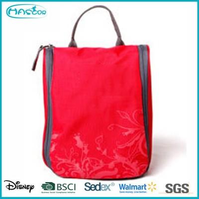new design Fashion toiletry travel organizer bag make up case cosmetic bag