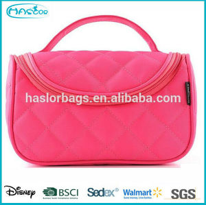 2015 Wholesale travel smalll cosmetic bag for women