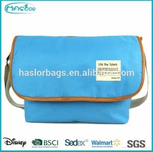 China teenager shoulder bags manufacture bag shoulder for leisure