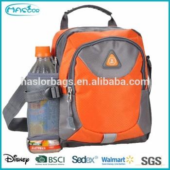 Épaule sac avec porte - bouteille d'eau