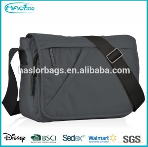More useful waterproof polyester shoulder bags for men