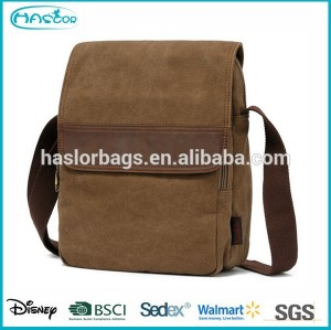 Top Quolity Canvas Sling Bag for Men