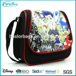 Kids fashion student single strap shoulder bag for school