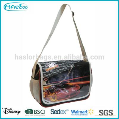 Mode gros sacs à bandoulière de l'école pour garçons