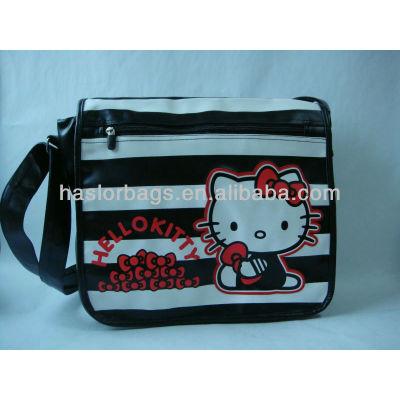Small Messenger Bag Hello Kitty School Bag