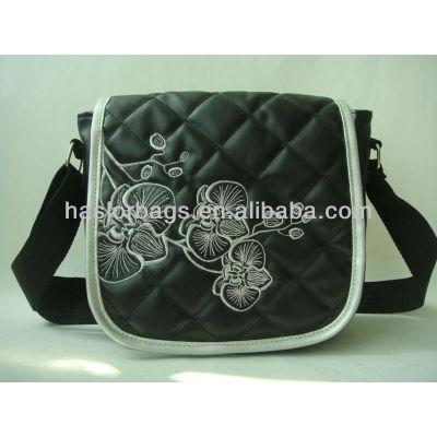 Original Design Recycled Messenger Bag
