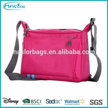 Mode Triangle sac à bandoulière / collège filles sacs à bandoulière pour les filles