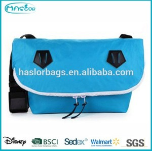 Hot sell girls one shoulder bag for school